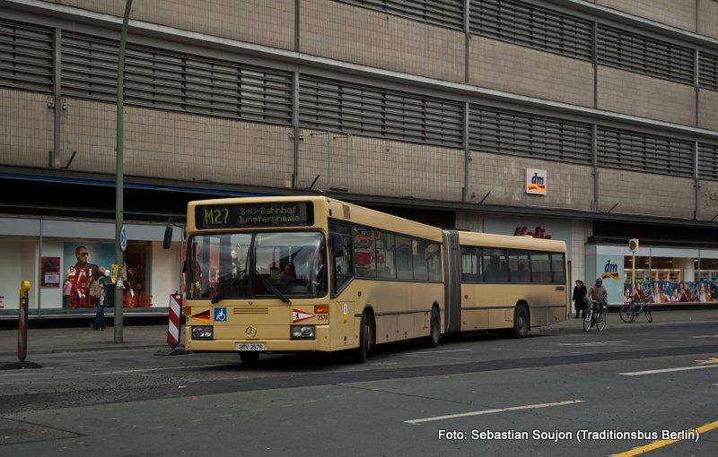 Wagen 2578 (O405GN, MB GN 93)