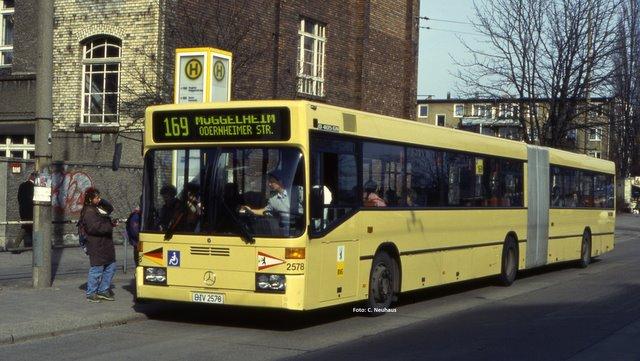 bvg buslinien
