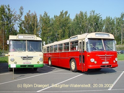 traditionsbus berlin b ssing treffen 2003. Black Bedroom Furniture Sets. Home Design Ideas